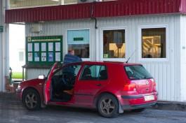 Электронные визы в Калининградскую область получили 40 тысяч иностранцев из 53 стран
