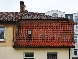 Суд отменил постановления о сносе немецких домов в центре Зеленоградска