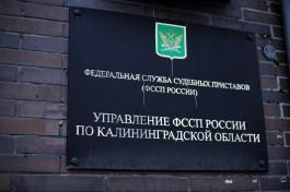 Жительница Калининграда засудила приставов, которые не пустили её в Париж