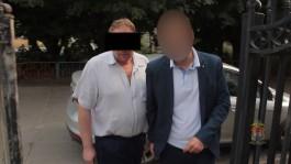 СК: Житель Зеленоградска выложил в интернете три видео с детской порнографией