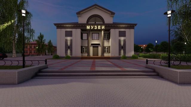 Здание бывшего кинотеатра «Шторм» в Балтийске планируют реконструировать