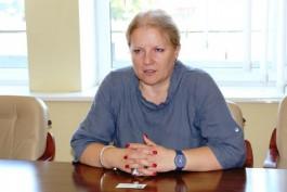Анна Новаковска: Благодаря ЧМ-2018 Калининград навсегда закрепился в сознании поклонников футбола в Польше