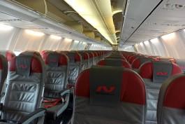 Nordwind рассчитывает запустить рейсы из Калининграда в Белград и Кишинёв