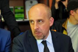 Сергей Воропаев покинул пост управляющего делами администрации Калининграда