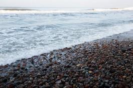 Госэкспертиза одобрила проект 70-метрового пляжа от Отрадного до Светлогорска