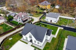 В Калининградской области в 10 раз вырос спрос на посуточную аренду загородных таунхаусов
