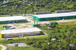 После отмены льгот ОЭЗ в Калининградской области закрылось 27 предприятий
