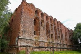 «Замок-отель и мельница-ресторан»: в регионе представили проекты восстановления памятников на 1,4 млрд рублей