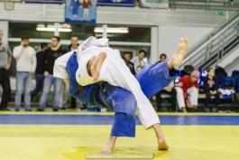 «Атмосфера взаимоуважения»: в Калининграде прошёл отбор на чемпионат Северо-Запада по дзюдо