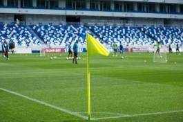 «Балтика» сыграет с «Торпедо» в Кубке России 31 октября