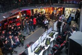«Ростелеком» обеспечил интернетом уникальный для России турнир по киберспорту в Калининграде