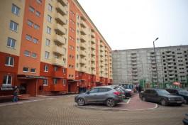 Минстрой: Приостановка роста цен на жильё в Калининградской области возможна к концу года