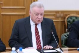Посол РФ: Россия готова вернуться к конструктивному диалогу с Литвой