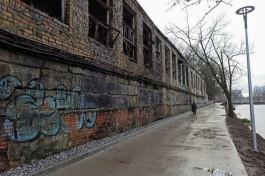 После обеда в Калининграде вновь ожидают усиление ветра