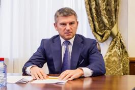 Маковский: К 2018 году хотим сделать из Калининградской области визитную карточку энергосистемы