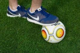В Литве пройдёт чемпионат мира по мини-футболу