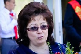 Светлана Мухомор стала вице-президентом «Автотора»