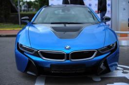 Немецкие СМИ: BMW не подтвердил, что будет строить завод в Калининграде