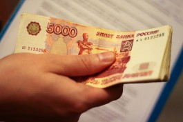 Жителя Мамоново будут судить за взятку сотруднику ФСБ