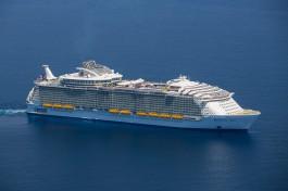 Директор порта: Круизная компания Royal Caribbean заинтересована в организации заходов в Пионерский