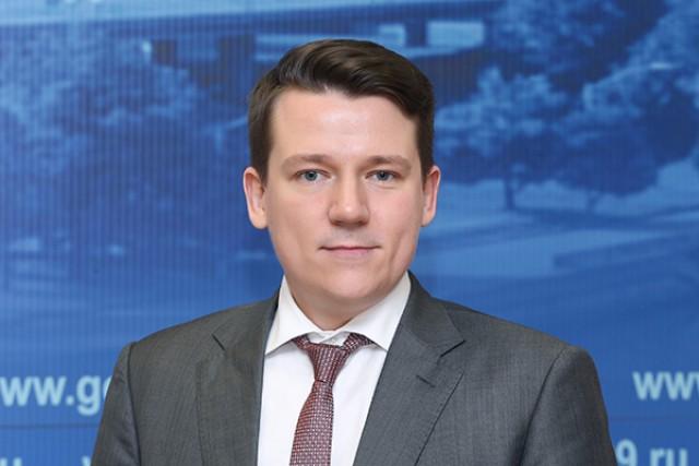 Главой представительства региона в столице стал прежний коллега Алиханова
