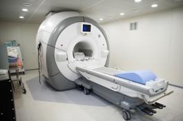 Для Советской ЦГБ закупают компьютерный томограф за 70 млн рублей
