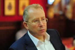 Александр Рольбинов: От работы железной дороги напрямую зависит развитие промышленности, экономики и бизнеса региона