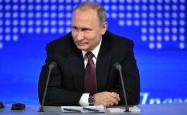 Путин назвал Калининградскую область в числе десяти регионов с самой высокой динамикой роста инвестиций