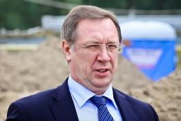 «Единая Россия» аннулировала регистрацию Евгения Морозова на праймериз