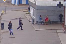 На проспекте Мира в Калининграде задержали группу вандалов