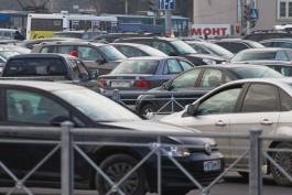 Смотрят ли калининградские водители на дорожные знаки?