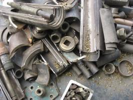 Калининградские таможенники задержали «Мерседес», который вёз 500 кг цветных металлов в Польшу