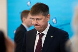 Кропоткин: В Калининграде уже приходится ремонтировать тротуары, которые делали семь-восемь лет назад