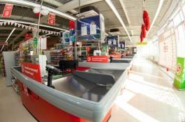 Ретейлер X5 планирует открыть в Калининграде первые магазины «Пятёрочки» в 2020 году