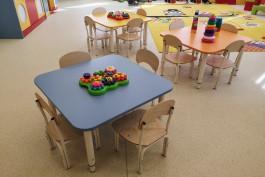 На строительство детского сада в микрорайоне Космодемьянского выделили 271 млн рублей