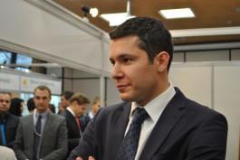 Алиханов: Наша задача — запустить волну новых производств, а не освободить от всех затрат старые