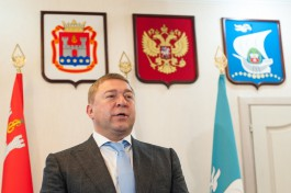 Ярошук и Колесник победили на праймериз «Единой России» в Калининградской области