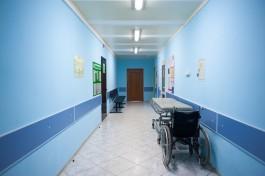 В больнице скончался трёхмесячный ребёнок, пострадавший в ДТП под Гвардейском