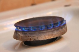 В Калининграде в трёх квартирах должников за газ арестовали бытовую технику
