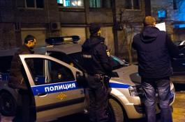 Прокурор запросил до шести лет тюрьмы для бывших полицейских за гибель калининградца в отделе
