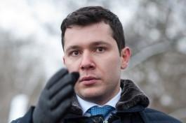 Губернатор: Решение по соединению улиц Суздальской и Молодой гвардии в 2018 году принято