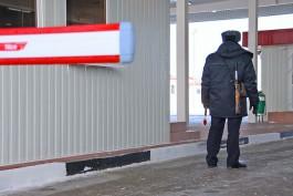 Открытие нового пункта пропуска в Дубках снова перенесли