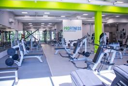 «Профессионализм и неповторимая атмосфера»: почему калининградцы уже семь лет выбирают сеть фитнес-клубов Profitness