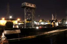 Музей Мирового океана хочет провести международный конкурс по реновации железнодорожного моста