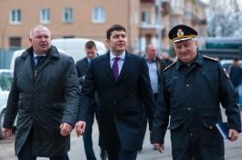 Алиханов отправит в Балтийск юристов для проверки сомнительных сделок с землёй