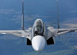 Авиабаза Балтфлота пополнится новейшими истребителями