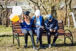 Точки доступа в интернет в Калининградской области показали свою востребованность