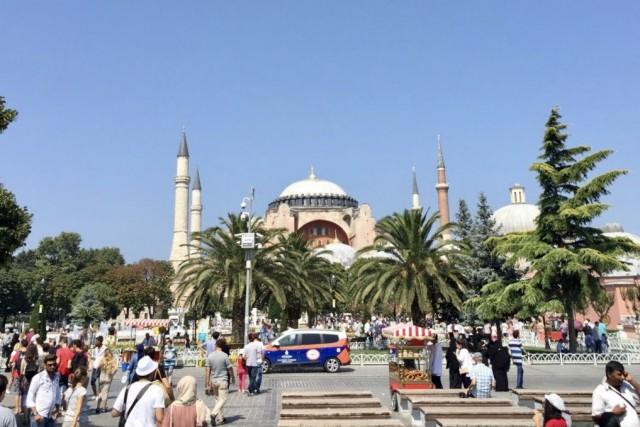 Авиакомпания Nordwind получила допуск на рейсы из Калининграда в Стамбул