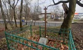 В Калининграде перенесут нелегальное кладбище первых переселенцев у Фридландских ворот