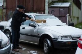 Госавтоинспекция предупреждает автомобилистов о скрытой угрозе на дорогах региона
